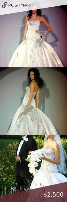 37 Best Kenneth Pool Images Wedding Dresses Bridal Wedding Gowns
