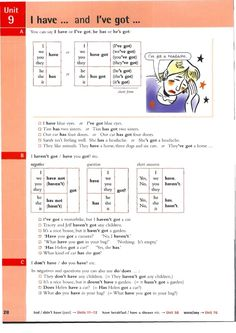 English Textbook, English Grammar Tenses, Teaching English Grammar, English Grammar Worksheets, English Verbs, English Sentences, English Language Learning, English Vocabulary, German Language