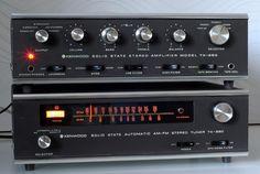 Kenwood TK-250 / 350
