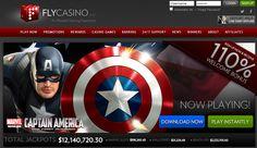 Top Online Casinos, Online Casino Slots, Best Online Casino, Online Casino Bonus, Best Casino, Win Casino, Marvel Captain America, Casino Games, Coding