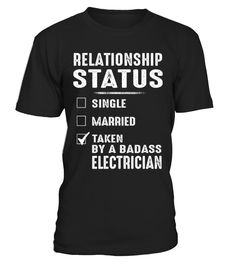 Relationship Status Taken By Electrician