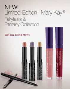 Limited Edition! Mary Kay