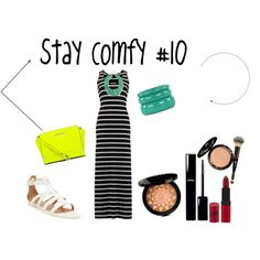 """Stay Comfy #10"" by reemtaha on Polyvore"