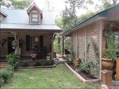 5. Secluded Cottage—Blairsville, Georgia