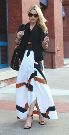 Look Fashion, Womens Fashion, Fashion Trends, Fashion Models, Fashion Beauty, Fashion Tips, Moda Outfits, Mode Chic, Looks Chic