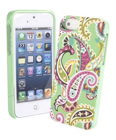 Look at this #zulilyfind! Tutti Frutti Slide Frame Case for iPhone 5 #zulilyfinds