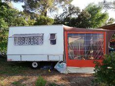 Recreational Vehicles, Gypsy Caravan, Camper Van, Campers, Motorhome