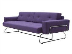Upholstered sofa bed PRIME by Softline