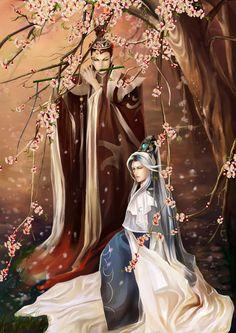 Flower by hazhangzhong on DeviantArt