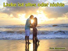 Liebe ist alles oder nichts