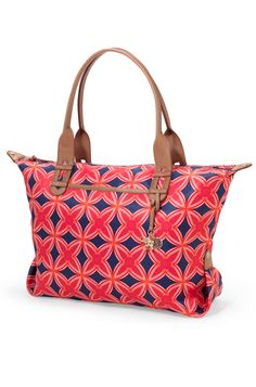 Stella & Dot How Does She Do It Bag