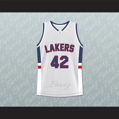 Kevin Love Lake Oswego Lakers High School Basketball Jersey Stitch Sewn