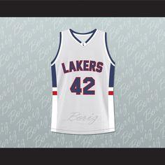 Kevin Love Lake Oswego Lakers High School Basketball Jersey Stitch Sewn