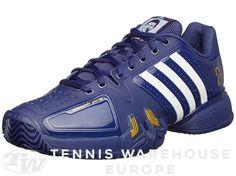 new style 8da3e d64cf adidas Novak Pro 2015 Navy Men s Shoe Navy Man, Tennis Warehouse, Adidas  Men,