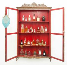 I need one of these  perfume cabinet