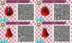 EDWARD ELRIC. FULL METAL ALCHEMIST. FMA. ANIMAL CROSSING NEW LEAF. QR CODE. ACNL. PINNED BY Stephy Sama