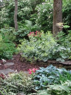 more from teries garden in new york fine gardening - Flower Garden Ideas Illinois