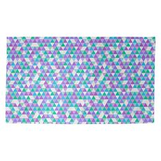 Maybe a little too corporate art Purple Area Rugs, Avicii, Striped Rug, Indoor Rugs, Blue Ivory, Timeless Design, Rug Size, Original Artwork, Triangle