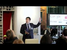Kwai Chi lectures about the future of social media