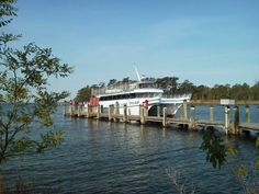 If you're interested in visiting this unique place, there is a ferry ride available. It leaves from Crisfield and drops you off at Smith Island for a few hours to explore. Smith Island, Chesapeake Bay, Haunted Places, Ocean City, Best Vacations, Maryland, Places To See, Explore, Travel