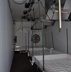 TOWandGROW.com Advanced Mobile Hydroponic Grow Rooms