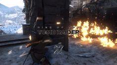 Rise Of The Tomb Raider [27] - Feuerteufel