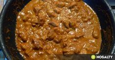 Indiai csirke mogul módra recept képpel. Hozzávalók és az elkészítés részletes leírása. Az indiai csirke mogul módra elkészítési ideje: 50 perc Beef, Meat, Steak