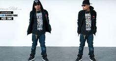 Lookbook FlavorPark X Kid Ink  #crooksncastles #diamondsupply #evisu #pierrebolange #androidhomme #streetwear #fashion #kidink #alumni      FlavorPark.com Evisu, Kid Ink, Crooks And Castles, I'm Sad, Diamond Supply, Streetwear Fashion, Cheating, Eye Candy, Street Wear