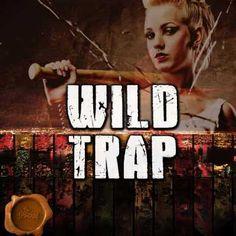 Wild Trap WAV MiDi-DiSCOVER-SYNTHiC4TE, Wild, WAV, Trap, SYNTHiC4TE, MIDI, DISCOVER, Magesy.be