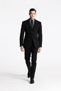 Ralph Lauren Fall 2013 Menswear Collection
