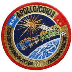 Apollo/Coho3-Apollo Soyuz Crew