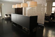 Day Birger Mikkelsen, Ergo-Design, #overflade #forbo #interiordesign #linoleum