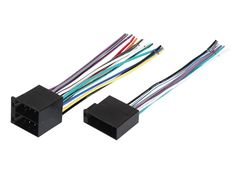 WIRING HARNESS VOLKSWAGEN 1985-2011 FACTORY AKTIVE HARNESS >>> Check out this great product.