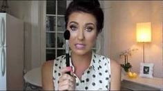 Jaclyn Hill - YouTube All About Makeup Brushes