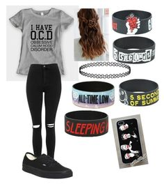 """made for @punk-koala-loves-5sos"" by lukehemmogirl1996 ❤ liked on Polyvore featuring art"