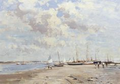 Bonhams to auction East Anglian landscape paintings by Edward ...