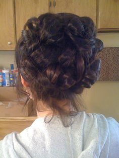 "another prom ""do"" i did"