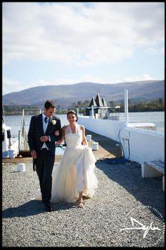 Wedding in Dromquinna Manor, Co Kerry #dromquinna