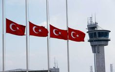 Turkish police raid suspected IS cells in Istanbul, Izmir: Anadolu