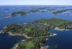 Tammisaari National Park, Finland. Photo: Hans-Erik Nyman