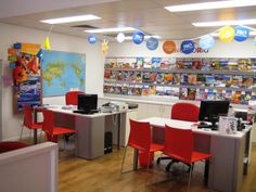 ** TRAVEL AGENCY FOR SALE ** - Ipswich