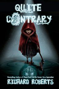 Quite Contrary by Richard Roberts ebook deal