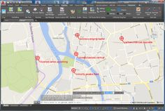 What3words geolocation functionality in our GeoCode utility - see www.cadstudio.cz/freeware