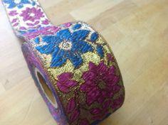Indian ribbon £4.50