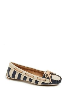 Aerin 'Skipper' Flat available at #Nordstrom