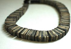 Sediment I Necklace | Flickr - Fotosharing!
