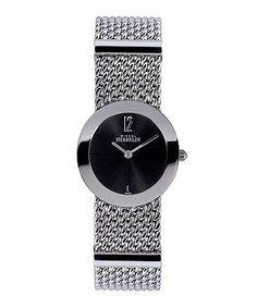 michelle herbelin watches | Michel Herbelin Women's Mesh Bracelet Watch, Designer Jewellery Sale ... Mesh Bracelet, Bracelet Watch, Bracelets, Gold Jewelry, Jewelery, Daniel Wellington, Designer, Watches For Men, Clock