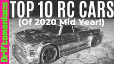 Top 10 RC RTR Cars Of 2020 Mid Year Radio Control, Rc Cars, Top, Crop Shirt, Shirts