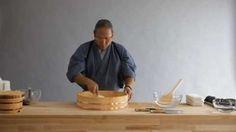 Sushi Rice Recipe - Masaharu Morimoto | Food & Wine