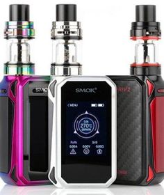 Are you looking for something new and exciting,Try SMOK G-Priv 2.